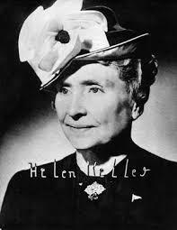 ヘレン・ケラー