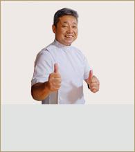マッサージ師・遠山淳一のプロフィール
